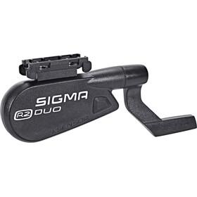 SIGMA SPORT Émetteur R2 Duo Combo